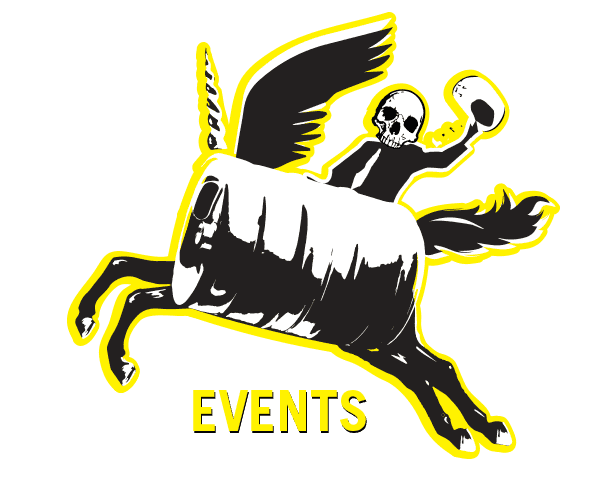 find events for iron horse brewery