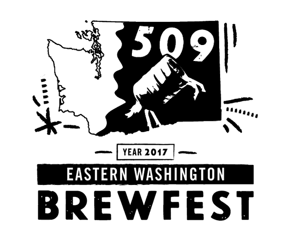 Eastern Washington Brewfest May 19th, 2017